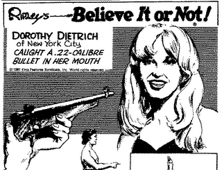 Dorothy Dietrich female woman magic magician